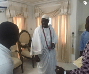 New Ooni of Ife to be crowned November 30th